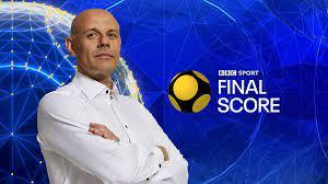 BBC Final Score