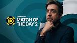 BBC Match of the Day 2 MOTD2