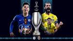 Chelsea vs Villarreal Preview UEFA Super Cup 2021 11 August 2021