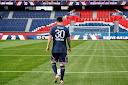 Lionel Messi psg
