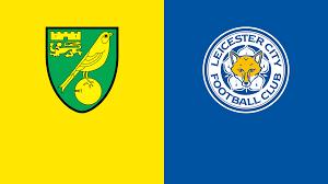Norwich City v Leicester City