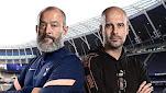 Tottenham Hotspur v Manchester City Full Match – Premier League