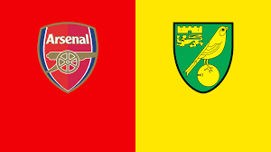 Arsenal vs. Norwich City Full Match – Premier League