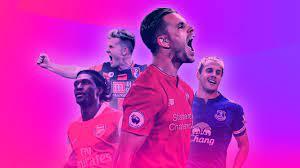 Best Premier League goals