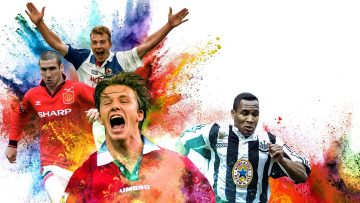 Fever Pitch The Rise of the Premier League