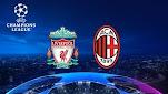 Liverpool v AC Milan