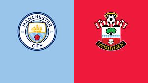 Manchester City Southampton