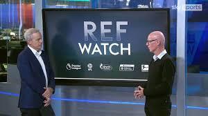 Ref watch