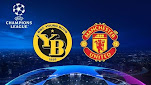 Young Boys v Manchester United Full Match Champions League