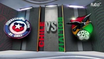 Chile vs Bolivia | Matchday 8 Highlights | CONMEBOL South American World Cup Qualifiers
