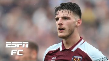 Declan Rice to Manchester United? 'United feel the price is too high!' – Mark Ogden | ESPN FC