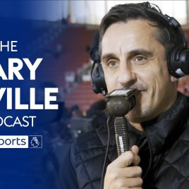 Gary Neville breaks down all the weekends Premier League results! | The Gary Neville Podcast