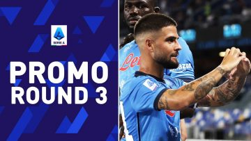 Getting ready for Round 3! | Preview – Round 3 | Serie A 2021/22