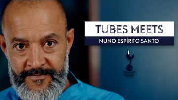 Goalkeeper is the worst position on the pitch! | Tubes Meets Nuno