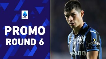 Here we go! | Preview – Round 6 | Serie A 2021/22