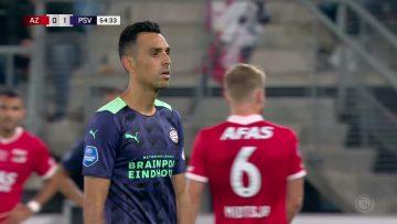 Highlights AZ – PSV | Eredivisie