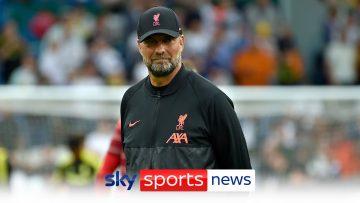 Jurgen Klopp previews Liverpools Champions League opener against AC Milan