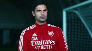 Mikel Arteta on the thinking behind our transfer strategy | Exclusive interview