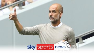 Pep Guardiola hopes Manchester Citys Champions League final loss can serve as motivation this year