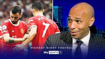 Ronaldo or Bruno; who should take Man Utds pens? | Henry weighs in on debate