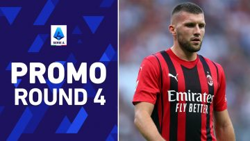 Round 4 is on the way! | Preview – Round 4 | Serie A 2021/22