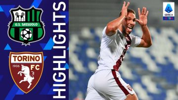 Sassuolo 0-1 Torino   Pjaca firma la seconda vittoria del Torino   Serie A TIM 2021/22