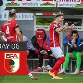 SC Freiburg – FC Augsburg 3-0 | Highlights | Matchday 6 – Bundesliga 2021/22