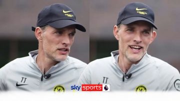 They will go for the win! | Tuchel discusses Tottenham clash , Lukakus arrival & Rudigers future