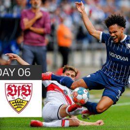 VfL Bochum – VfB Stuttgart 0-0 | Highlights | Matchday 6 – Bundesliga 2021/22