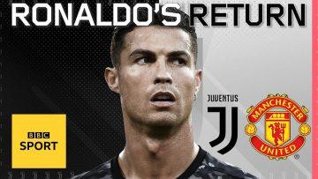 What kind of Ronaldo are Man Utd inheriting from Juventus?   Eurofiles