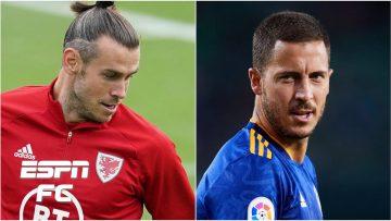 Who would you choose? Prime Eden Hazard or prime Gareth Bale?   Extra Time   ESPN FC