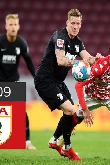 1. FSV Mainz 05 – FC Augsburg 4-1 | Highlights | Matchday 9 – Bundesliga 2021/22