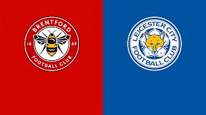 Brentford v Leicester City