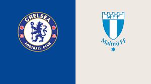 Chelsea v Malmo