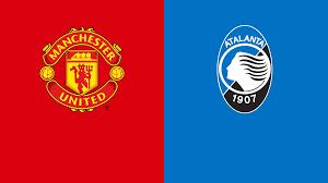 Manchester United v Atalanta