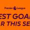 best goal premier league