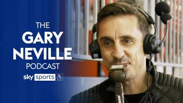 Do City need Kane? Ronaldo on bench? 🧐 | Neville on all the weekend talking points! | G Nev Podcast