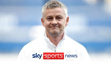Ole Gunnar Solskjaer expected to stay in charge at Manchester United