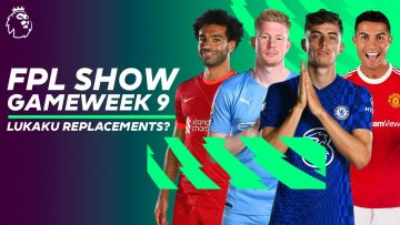Romelu Lukaku replacements? | Manchester United vs Liverpool preview | FPL Show