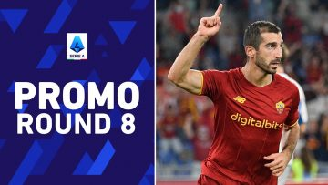 Round 8 here we go! | Preview – Round 8 | Serie A 2021/22