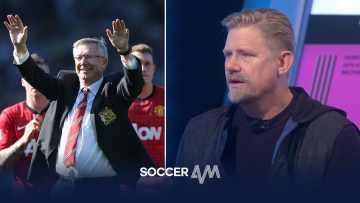 There will never be a better manager than Sir Alex | Peter Schmeichel on why Ferguson was the GOAT