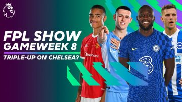 Time to TRIPLE-UP on Chelsea players? How to overcome Pep roulette | FPL Show