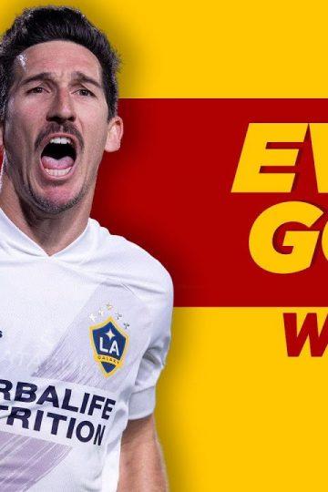Watch Every MLS Goal from Week 30!