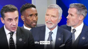 What is the main problem at Man Utd? | Nev, Carra, Souness & Defoe on Utds coaching